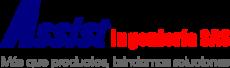 Productos para el sector hospitalario, Assist Ingeniería Logo