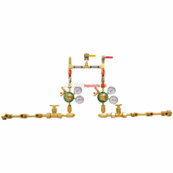 Manifold tipo 2 Amerlife