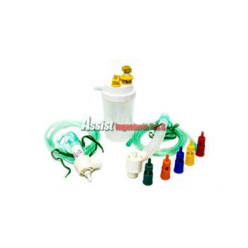 Equipos para Terapia respiratoria